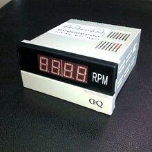 超尔崎CD194u-1X1质检报告数显交流电压表CD194u-1X1图片
