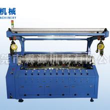 超声波布料分切复合机器反光材料复合机分条复合一体厂家直销