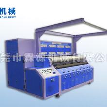 超声波反光材料复合机分切复合机器