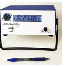 美國2b公司Model202臭氧分析儀紫外臭氧檢測儀圖片