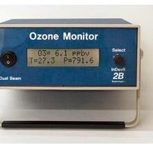 美國2b公司Model205臭氧分析儀進口雙光束臭氧檢測儀圖片