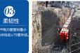 直销新疆塑钢复合电缆管塑钢复合缠绕管