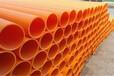 供应新疆mpp电力管MPP玻璃钢复合电力管