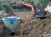 浙江污水提升泵站设置原则预制泵站资质