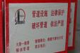 新余玻璃钢电力警示牌信誉好的厂家欢迎考察订购