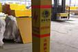 太原玻璃钢警示桩规格型号建造