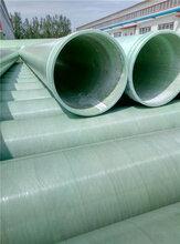 廣東佛山玻璃鋼風管供應廠家圖片