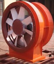 恒鼎K45軸流風機廠家直銷圖片