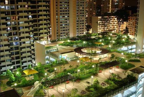 01月17日 南宁厂区景观绿化专业园林景观设计与施工 面议 青岛景观