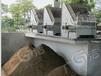 江门广洁环保技术开发有限公司供应台湾炼盛牌固液分离机环保设备