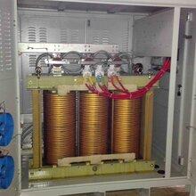 矿用一般型整流柜用硅整流牵引变压器图片