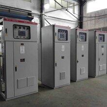 KYDC矿用一般型直流快速开关柜直流柜图片