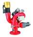 PSKD遠控消防水炮、PSKD不銹鋼遠控消防水炮、PSKD-100
