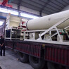 复合保温模板设备A迁西复合保温模板生产线设备出厂价