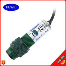 批发光电传感器FGY18-40N检测距离40mm圆形光电开关厂家促销