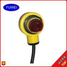 批发光电传感器镜片反射FGQ18-200PRT18SP6L圆形光电开关传感器