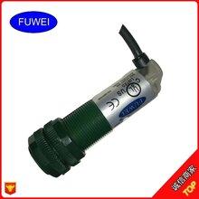 批发光电传感器漫反射FGY18-10NM18光电开关检测距离10CM厂家促销
