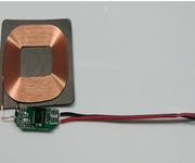 美国TI无线充电接收器图片