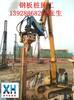 珠海钢板桩施工队斗门拉森钢板桩价格金湾钢板桩多少钱一米江门打光伏桩队伍