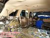 淄博汽车隔音改装施工全车隔音降低噪音控制噪音的方法