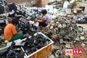 石家庄电子垃圾回收电路板电子仪器回收