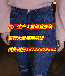 便宜女装牛仔裤秋季新款时尚弹力小脚裤高腰牛仔裤批发工厂清货处理