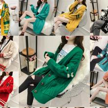 西安便宜毛衣韩版女装针织衫两三块钱的毛衣清仓低价毛衣清图片