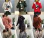西安便宜女裝毛衣低價清貨庫存服裝便宜女式毛衣處理地攤貨批發