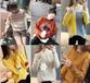 便宜毛衣地攤貨庫存服裝便宜女裝套頭毛衣處理低價清倉兩三塊錢的毛衣清