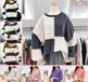 便宜女士毛衣地攤貨韓版女裝毛衣庫存尾貨服裝低價清貨女式上衣