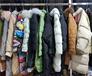 杭州便宜女裝外套羽絨服棉衣清貨女士棉衣中長款修身外套