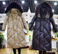 大同便宜棉衣批發市場冬季棉襖羽絨服清貨中長款棉衣處理