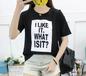 杭州便宜T恤夏季短袖便宜女裝上衣純棉t恤清貨虧本清倉