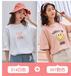 昆明便宜女装上衣夏季短袖库存服装处理便宜T恤纯棉短袖清