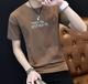 廣州便宜男士上衣,地攤貨批發,韓版男裝便宜T恤男裝T恤清貨