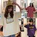 云南保山便宜服装夏季T恤纯棉T恤清货几元短袖处理5元以下