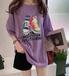 甘肅便宜T恤韓版T恤女士T恤夏季T恤T恤廠家批發