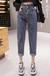 上海新款牛仔褲批發彈力牛仔褲小腳褲新款老爹褲廠家批發