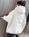 浙江女士羽絨服批發時尚棉服新款羽絨服2020冬季棉服