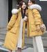 河南冬季棉服批發女士棉服批發新款棉服服裝批發貨源
