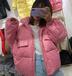 貴州女士棉服批發新款女士羽絨服便宜女士棉服廠家棉服清貨