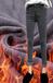 遼寧冬季女裝長褲批發加厚女裝牛仔褲廠家女士牛仔褲