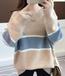 陜西女裝毛衣批發女裝水貂毛毛衣新款女士毛衣批發