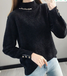 貴州低價女士毛衣毛衣批發市場大朗毛衣批發