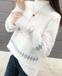 吉林便宜毛衣批發女士便宜毛衣冬季雜款毛衣毛衣批發