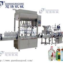 食品流水生产线工厂自动化设备蜂蜜灌装线蜂蜜生产线