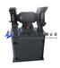 湖北工業砂輪機立式砂輪機吸塵式砂輪機組圖
