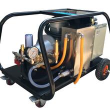高压水清洗机价格高压管道疏通机报价图片