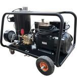 洗力高压清洗机热交换器高压水清洗机生产厂家图片