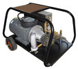 高压水射流清洗机进口高压清洗机